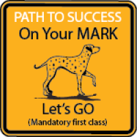 ORANGE - On Your Mark, Let's Go (STF)