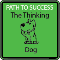 GREEN - The Thinking Dog (STF)
